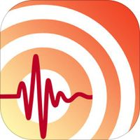 QuakeFeed Earthquake Map, Alerts and News - World Earthquakes Displayed on Esri Maps by Artisan Global LLC