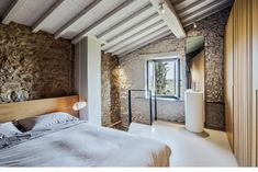 Archiplan Studio Transform This Tuscan Hideaway - OPUMO Magazine