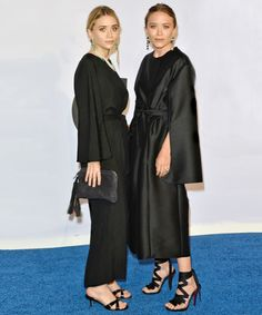 Mary-Kate Ashley Olsen Style - Fashion Dont's