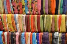Beautiful Egyptian silk @UrbanDecay @Peek.com Contest Entry