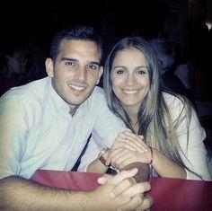 Hay personas que estan destinadas a estar juntas ♥ #mylove #night #sabado #pimpi #teamo