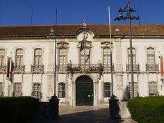 Museu a Cidade Lisboa