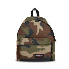 Eastpak Padded Pak'r Camo Camouflage Backpack NEW East Pak, Eastpak Bags, Nylons, Camouflage Backpack, Tennis Shoes Outfit, Woodland Camo, Unisex, Herschel Heritage Backpack, Warriors