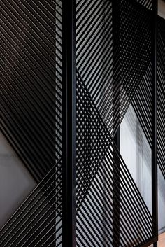 Realkapital - office on Behance Metal Wall Panel, Metal Panels, Feature Wall Design, Office Wall Design, Decorative Metal Screen, Partition Design, Grill Design, Screen Design, Interior Exterior