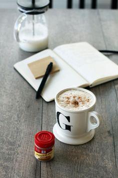 Pumpkin spice latte | Fanni & Kaneli