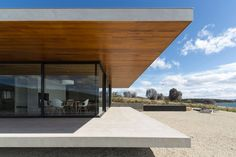 Local Australian Architecture Younger House Designed By Stuart Tanner Architects 11
