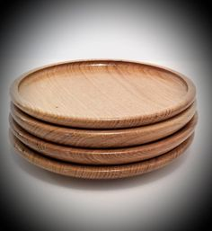 Party Trays, Wood Creations, Serving Trays, Wood Bowls, Afternoon Snacks, Plate Sets, Handmade Wooden, Types Of Wood, Safe Food