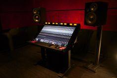 Prosound Network: Slate Pro Audio Raven MTX Multitouch Console