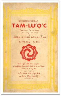 Tam Lược Trương Tử Phòng Và Quân Chính Đời Đường (NXB Cổ Kim 1958) - Lý Vệ Công, 153 Trang
