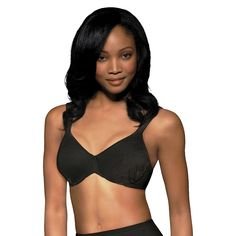 Bali Women's Live It Up Seamless Underwire Bra 3353