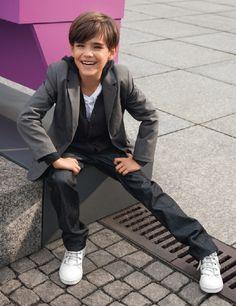 ropa elegante para niño - Buscar con Google