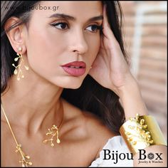 Bijou Box - One of the world´s leading retailer & wholesaler for greek handmade jewelry. Discover now unique greek handmade jewelry. #bijoubox #greek #handmade #jewelry #earrings #necklace #bracelet #ring #athens #thessaloniki #mykonos #santorini #wholesale #mediterranean #χειροποίητα #κοσμήματα #κολιέ #βραχιόλι #σκουλαρίκια #δαχτυλίδια #ancient #grecian #jwlr #silver #gold #greece #men #women #jwlr #new #newcollection #gift