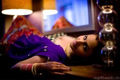 Beautiful Bridal Portraits by Osman Ghani|