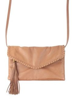 Windy Crossbody Clutch by Hobo now available at Rosie True!