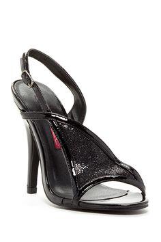 C Label Milan Heel Sandal by C Label on @HauteLook
