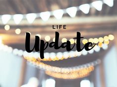 Life Update graphi