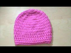 YouTube Hooded Scarf, Headbands, Crochet Patterns, Crochet Hats, Beanie, Knitting, Sweaters, Youtube, Fashion
