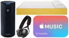 Sunday's Best Deals: Apple Music Amazon Tap Labor Day Sales and More