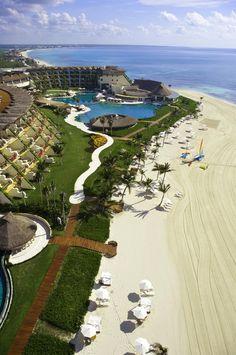 Mexico Rivere Maya, Peninsula de Yucatan Grand Velas Riviera Maya Resort