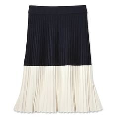 Flirty Skirts - Ann Taylor Skirt from #InStyle