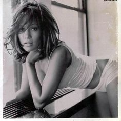 Jennifer Lopez, my everything...