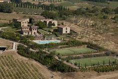 Agriturismo Poggio Cennina (Italy/Bucine) - Farmhouse Reviews - TripAdvisor