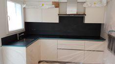 Countertop, Tile, Italy, Kitchens