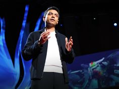 MIT researcher Deb Roy wanted to answer the fundamental question of how his infant son learned language. Through the process of answering this question, Roy wired his house with countless cameras and microphones and then compiled thousands of hours of videos, which he and his team of talented researchers sifted through to understand how the words 'gaaa' slowly turned into the words 'water'.