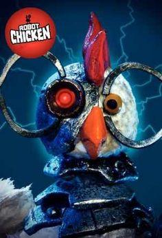 Robot Chicken S07E15