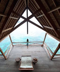 Misool Eco Resort, Indonesia: 17 accommodations 8 rustic luxurious water cottages, built on stilts over the water 9 spacious villas, built on stilts over the water or directly located on the beach