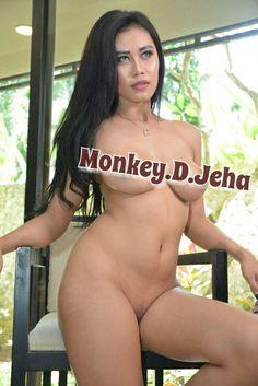 Gavriena Astaris   Model Indonesia   Indonesian Nude Mode