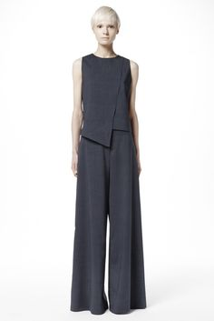 Ji Oh Resort 2016 - Collection - Gallery - Style.com