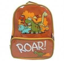 A great backpack for school or holidays. What goodies would you put inside?