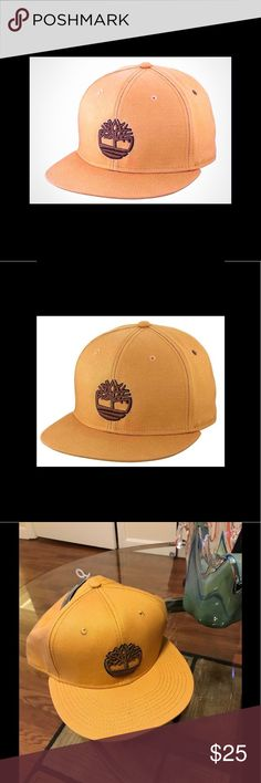 Timberland hat NWT Timberland hat brand new never used new with tags.  Authentic and original a5ecf20b2e22