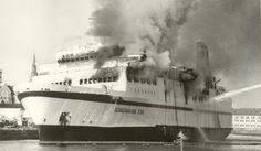 Cruise Ship Fire Aboard Star Princess Cruise Ship Fire March - Princess cruise ship fire
