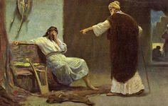 A Bíblia pela Bíblia: O profeta Natã.