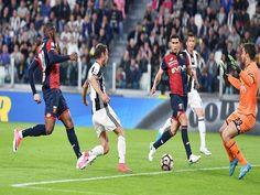 Come era facile immaginare, il Genoa ha subito una sonora sconfitta allo Juventus Stadium. Adesso il grifone deve reagire per conquistare la salvezza
