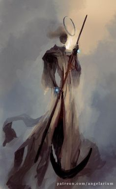 Image result for angel spirits concept art