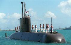 """Sejumlah peristiwa baru-baru ini semakin menegaskan rencana Korea Selatan untuk membangun armada kapal selam yang tangguh untuk melawan Korea Utara dan ancaman keamanan regional lainnya. Pekan lalu Korea Selatan untuk pertama kalinya mendirikan Komando Kapal Selam Independen untuk dapat melakukan operasi kapal selam yang lebih terintegrasi, stabil dan efisien """" Pendirian kekuatan Komando kapal selam ..."""