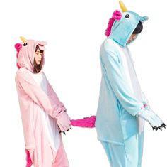>> Click to Buy << 2017 One piece Panda Unisex Unicorn Tenma Pajamas Sets Animal Costume Anime Cosplay Sleepwear Party Costume For Men Women Adults #Affiliate