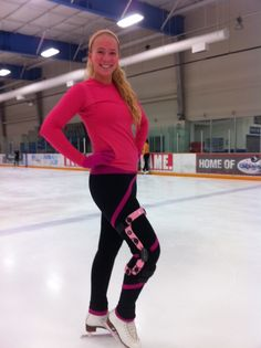 Check out this awesome PINK DonJoy Defiance Knee Brace - further proof that being injured doesn't mean that you have to sacrifice your style.    Did you know? There are 30+ colors to choose from when considering the DonJoy Defiance. Wow!    *Thank you, Carly Hagan, for showing off your brace (post-ACL surgery)