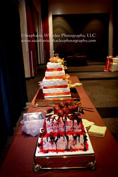 Weddings at the Bryant Conference Center in Tuscaloosa, AL by Stephanie Whatley Photography, LLC www.stephaniewhatleyphotography.com