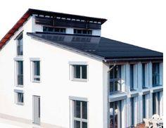 nice solar pv architecture