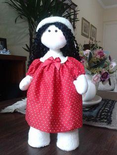 Boneca Russa mini