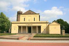 Sint Martinuskerk (Bossche School)