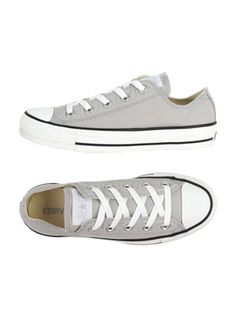 girls grey converse