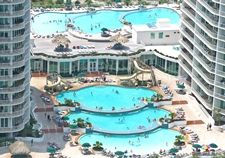 Just booked our Spring Break tip.  Caribe Resort vacation rentals pools c