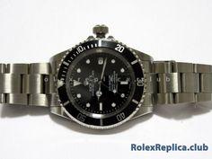 7c62f9df89b Rolex Sea Dweller Replica Swiss Eta