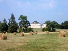 Château Phelan Ségur: Beauté du site