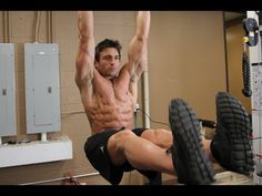 Lower Ab Fat Destroyer Workout - YouTube